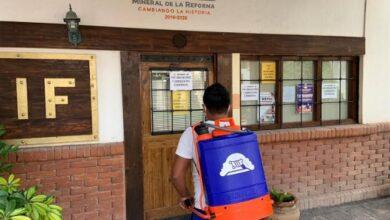 Photo of Municipio de Mineral de la Reforma, seguirá trabajando con guardias ante Covid-19