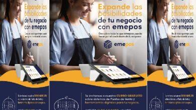 Photo of Municipio de Pachuca invita a curso sobre herramientas digitales para negocios