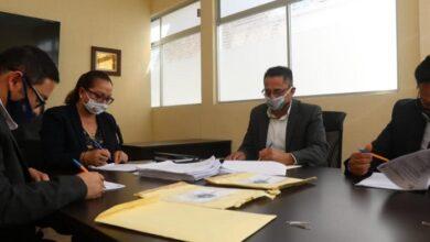 Photo of Mediante examen, la PGJEH asigna plaza para ocupar comandancia