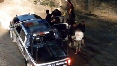 Photo of Con videovigilancia, previene y combate C5i Hidalgo el robo a comercios