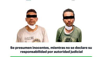 Photo of Policía de Hidalgo detiene a 3 individuos por robo a domicilio en Mineral de la Reforma