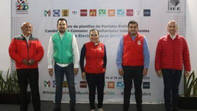Photo of Registro de planillas en unidad en el PRI: Erika Rodríguez