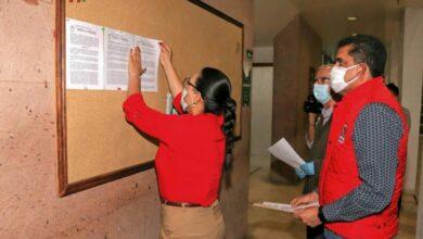 Photo of PRI inicia registro de planillas, cumpliendo los protocolos de salud