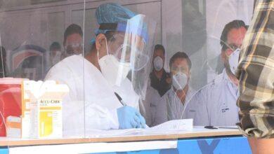 Photo of Realizan mil 897 pruebas rápidas en los módulos Covid Tulancingo