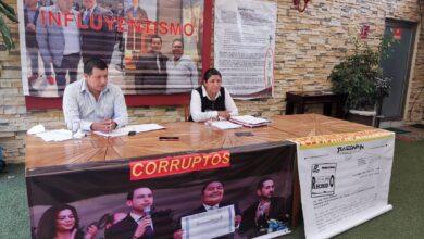 Photo of Van tras alcalde de Tlaxcoapan por desviar 10 millones de pesos