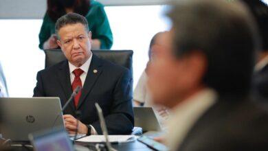 Photo of Senador por Hidalgo encabezará grupo que redactará las Reformas al Sistema de Justicia Mexicano