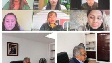 Photo of Participan docentes de Hidalgo en capacitación rumbo al inicio del ciclo escolar 2020-2021