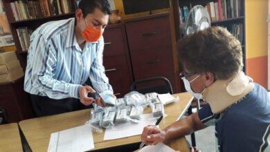 Photo of Entrega SEPH apoyos del programa «Ver Bien para Aprender Mejor»