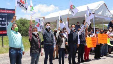 Photo of Gobierno de Hidalgo inicia rehabilitación carretera en Tepeji del Río