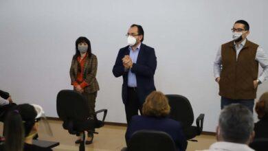 Photo of Cambios en la Subsecretaría de Salud Pública de Hidalgo