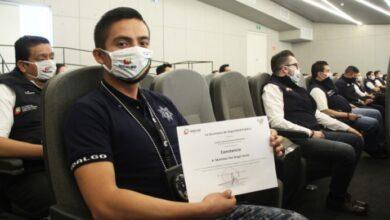 Photo of Refuerza C5i Hidalgo identificación, atención y orientación a víctimas mediante 911 de Emergencias