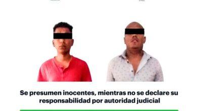 Photo of Son detenidos tras balear una pipa de gas, en Ixmiquilpan