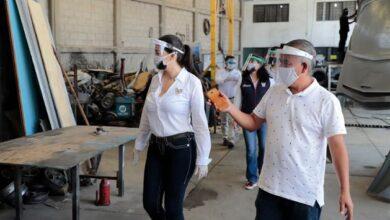 Photo of 152 centros laborales han sido inspeccionados por denuncias ciudadanas