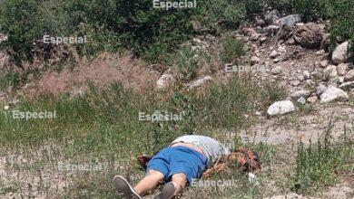 Photo of Grupo armado levanta y ejecuta a una persona en Tasquillo