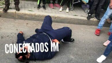 Photo of Golpean a presunto ladrón ahora en Hidalgo