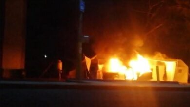 Photo of Disturbios e intento de linchamiento en Tlahuelilpan se origino por venta de un celular en Facebook