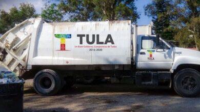 Photo of Tula, aprobó Reglamento de Limpia, recolección, traslado, tratamiento y disposición de residuos