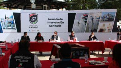 Photo of Tulancingo fue sede de la reunión del Cojuve y punto de arranque a Jornadas de Intervención Sanitaria