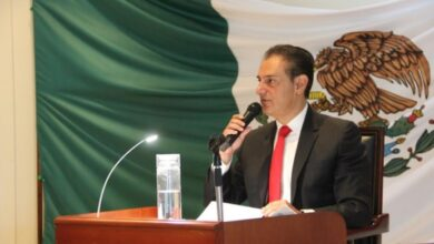 Photo of Alcalde Fernando Pérez Rodríguez rendirá último informe de gobierno el 31 de agosto