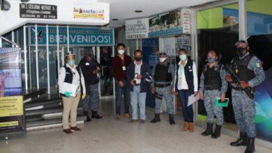 Photo of En región Tulancingo se han realizado ocho brigadas de contención Covid