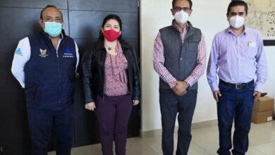 Photo of Autoridades del Cojuve presentan cifras de contagios y decesos por Covid en Tulancingo