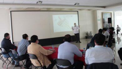 Photo of Presentan proyecto urbanístico «Residencial Rancho Santa Clara» en Tulancingo