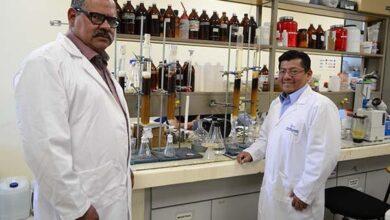 Photo of Obtiene UAEH dos patentes internacionales
