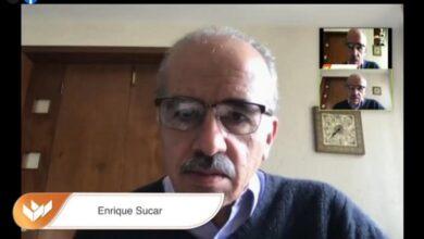 Photo of Enrique Sucar presenta ponencia sobre Modelos Gráficos Probabilísticos en FUL 2020