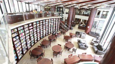 Photo of Ofrecen bibliotecas de la UAEH servicio virtual a usuarios