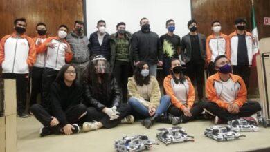 Photo of Alumnos de Bachillerato UAEH representarán a Latinoamérica en Robofest Internacional