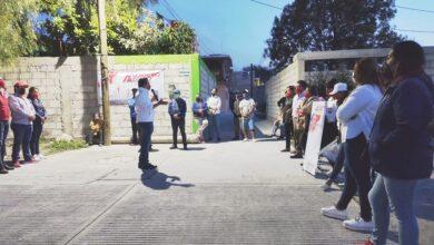 """Photo of La ciudadanía apunta hacia el triunfo del PRI, para hacer posibles programas como """"servicio médico en tu comunidad"""""""