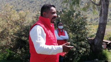 Photo of Avanza campaña del candidato del PRI en Ajacuba