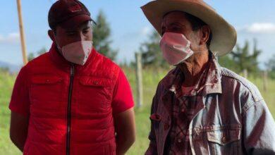 Photo of Agustín Ramírez impulsará un proyecto incluyente y de asistencia social