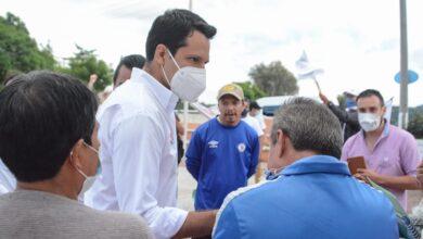 Photo of Cada comunidad tiene sus particularidades, las conozco y resolveremos lo que cada una necesita: Alejandro Álvarez