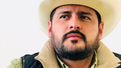 Photo of Edmundo Ramírez no tiene el respaldo de ningún militante del PRI: Carlos Eduardo Portillo