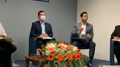 Photo of Pachuca se debe convertir en un municipio que esté a la vanguardia, donde el tema no sean los baches: Andrés Chávez