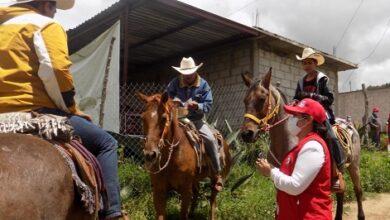 Photo of Generar riqueza con respeto al medio ambiente, un reto que asumimos: Cintya Castillo