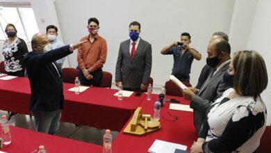 Photo of El Concejo Municipal De Tizayuca toma protesta a nuevos funcionarios