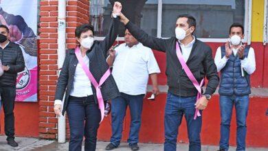 Photo of Somos candidatos del pueblo y para el pueblo: Ricardo Crespo