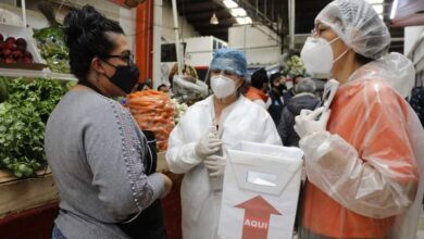 Photo of Concejo municipal de Tizayuca invita a utilizar el cubrebocas para evitar contagios por Covid 19