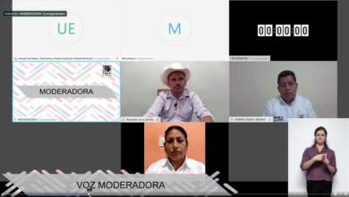 Photo of En el día 11 de Debates Por Hidalgo 2020, suman 41 los realizados