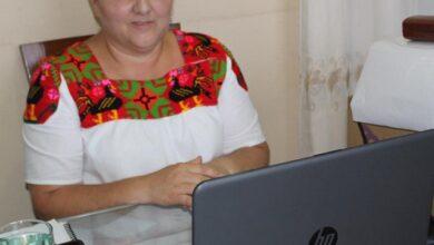 Photo of Con propuestas claras y contundentes en favor de San Felipe Orizatlán, Erika Saab lideró el debate