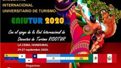 Photo of Escuela Superior de Tizayuca participará en Encuentro Internacional de Turismo