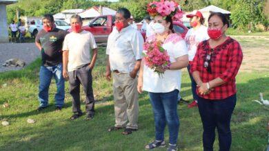 Photo of Acciones y obras focalizadas y a la medida de cada zona de San Felipe Orizatlán asegura Erika Saab