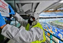 Photo of Decenas de miles de millones de dólares le costo el Covid al futbol