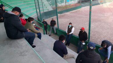 Photo of Gastón Valdespino comprometido con el desarrollo del deporte en Tolcayuca