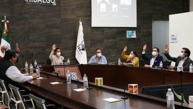 Photo of IEEH aprueba candidatura del Partido Encuentro Social Hidalgo