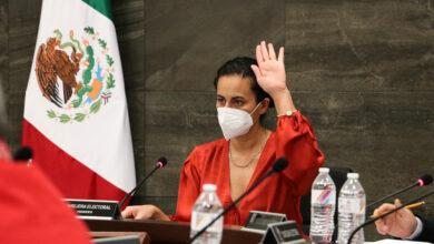 Photo of IEEH aprueba candidaturas para Morena y Movimiento Ciudadano