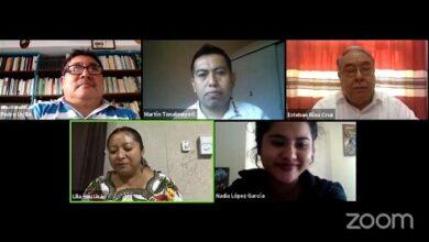 Photo of Escritores y poetas convocan a no dejar de hablar las lenguas indígenas nacionales