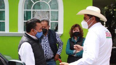Photo of Encaminados a la victoria, cada vez son más los que se suman al proyecto de Jesús Hernández Juárez